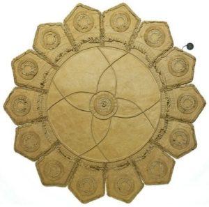 Sfera design Pachamama