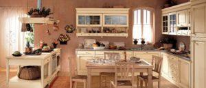 Sfera design Treo cucine