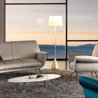 Sfera design Minotti soft furniture Albert & Ile