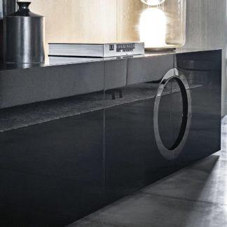 Sfera design Minotti storage-system furniture Archipenko