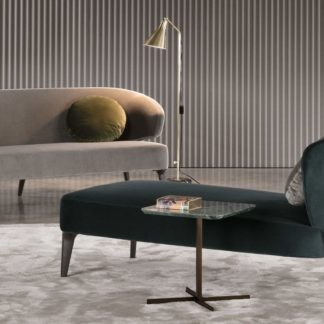 Sfera design Minotti soft furniture Aston