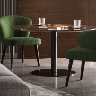 Sfera design Minotti canteen furniture Aston Lounge