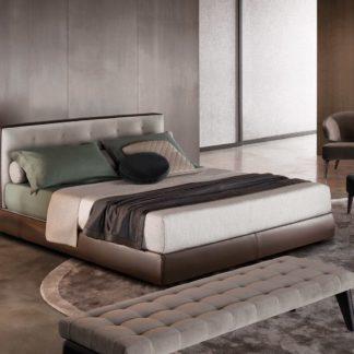 Sfera design Minotti bedroom furniture Bedford