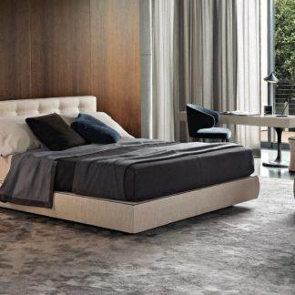 Sfera design Minotti bedroom furniture Bedford-Cover