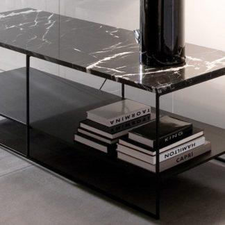 Sfera design Minotti accessories furniture Calder Console