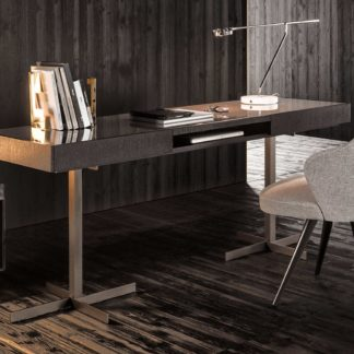 Sfera design Minotti office furniture Close Writing Desk
