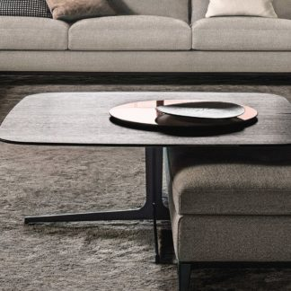 Sfera design Minotti canteen furniture Clyfford