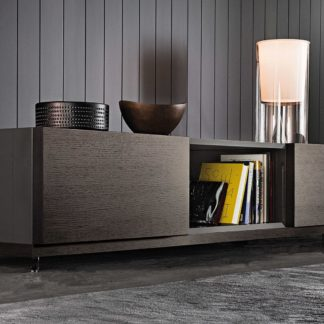 Sfera design Minotti storage-system furniture Connors