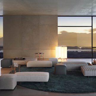 Sfera design Minotti accessories furniture Damier