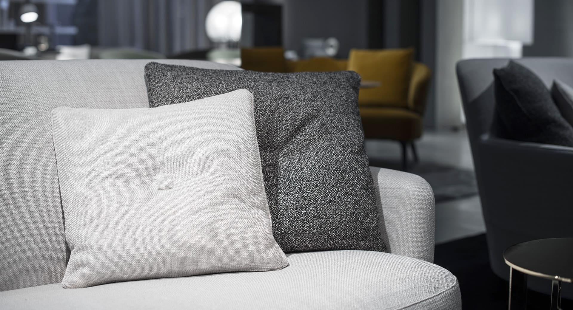 Sfera design Minotti accessories furniture Décor