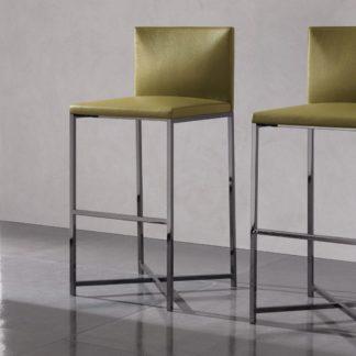 Sfera design Minotti canteen furniture Flynt Stool