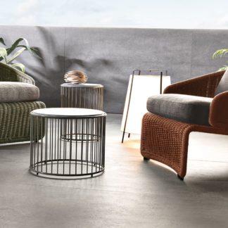 Sfera design Minotti soft furniture Halley