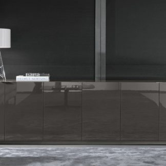 Sfera design Minotti storage-system furniture Harvey Line