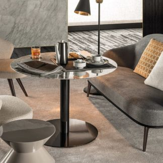 Sfera design Minotti canteen furniture Leslie Lounge