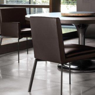 Sfera design Minotti canteen furniture Manet