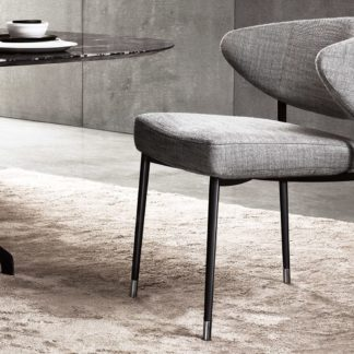 Sfera design Minotti canteen furniture Mills