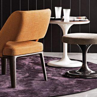 Sfera design Minotti accessories furniture Neto Pouf
