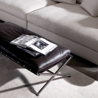 Sfera design Minotti accessories furniture Self