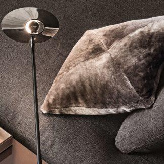 Sfera design Minotti accessories furniture Shearling