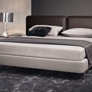 Sfera design Minotti bedroom furniture Tatlin