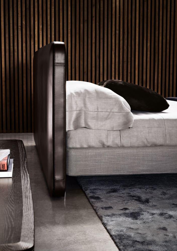 Sfera design Minotti bedroom furniture Tatlin