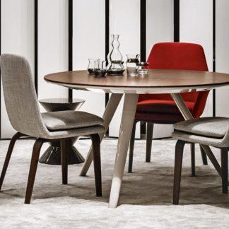 Sfera design Minotti canteen furniture York