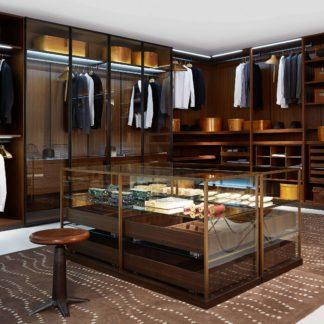 Sfera design porro furniture Acquario