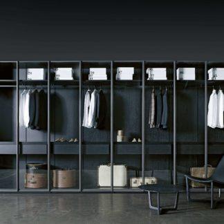 Sfera design porro furniture Battente