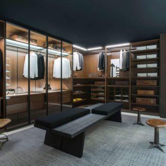 Sfera design porro furniture Groove