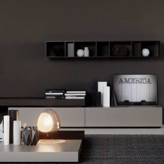 Sfera design porro furniture Living TV / HI-FI