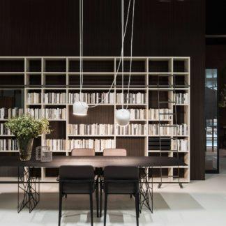 Sfera design porro furniture Polifunzionale - TV HI-FI / Multifunctional - TV HI-FI
