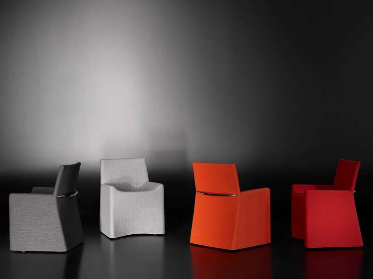 Sfera design porro furniture Soft Chair