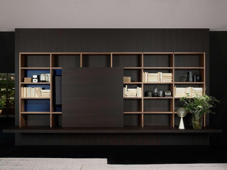 Sfera design porro furniture Vetrina / Showcase