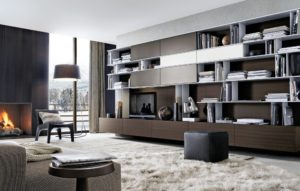 Sfera design Poliform
