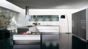 Sfera design Vitali cucine