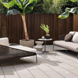 Sfera design Minotti soft furniture Alison Dark Brown