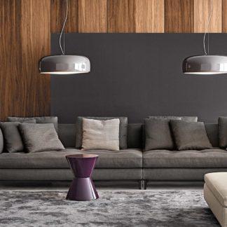 Sfera design Minotti soft furniture Andersen Slim 103 Quilt