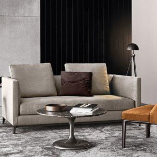 Sfera design Minotti soft furniture Andersen Slim 90
