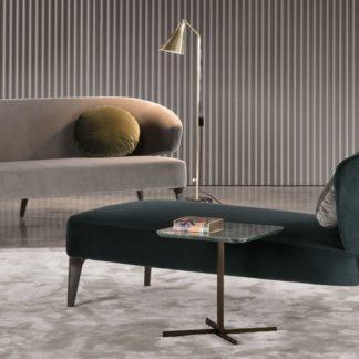 Sfera design Minotti soft furniture Aston