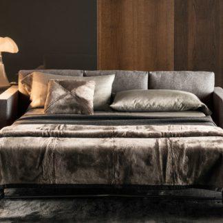 Sfera design Minotti soft furniture Deep Suitcase