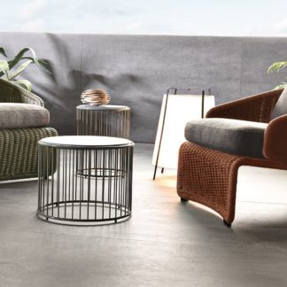 Sfera design Minotti soft furniture Halley