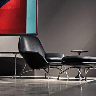 Sfera design Minotti soft furniture Prince
