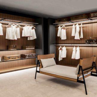 Sfera design porro furniture Traveller